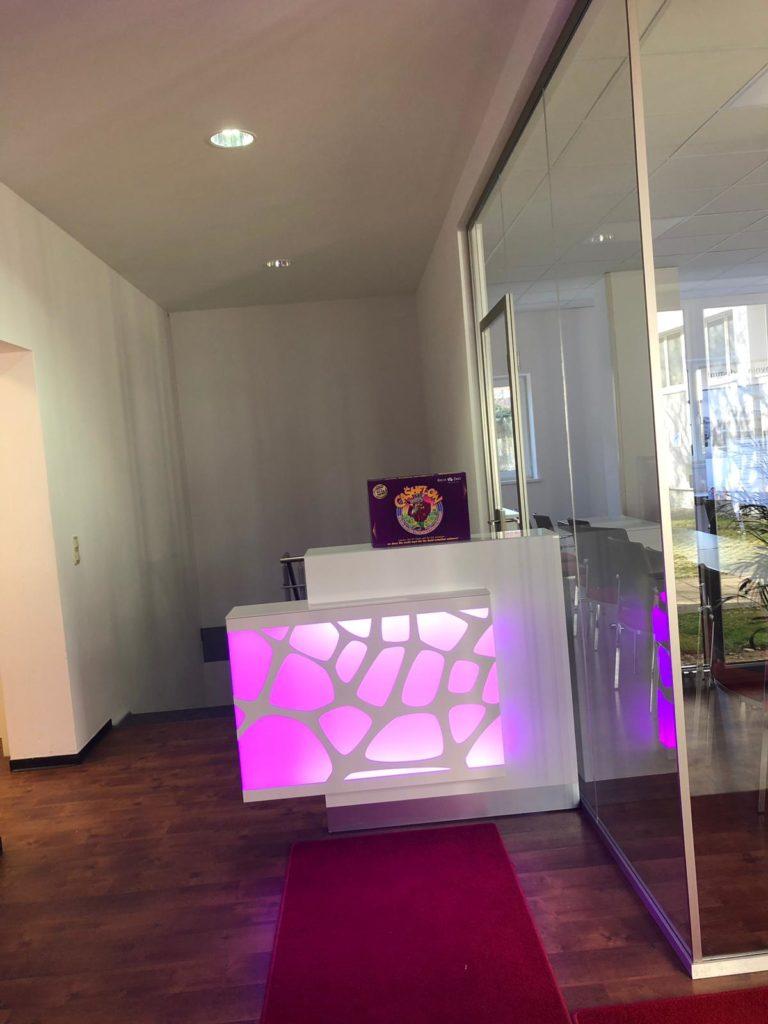 Cashflow Club Ingolstadt